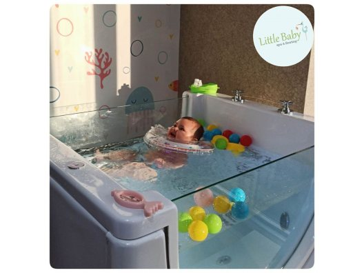 Little Baby Spa